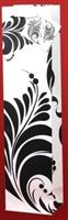 Obrázok pre výrobcu Papierová taška na ľadové víno - s motívom 2