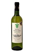 Obrázok pre výrobcu Château Auriol - Maison Vialade Chardonnay  (2016)