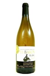 Obrázok pre výrobcu LE BARON blanc (2010)