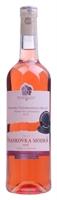 Obrázok pre výrobcu PD MOJMÍROVCE - Cabernet Sauvignon rosé (2014)