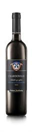 Obrázok pre výrobcu Château Topoľčianky - Chardonnay výber z hrozna(2018)