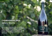 Obrázok pre výrobcu Janoušek - Chardonnay (2014)