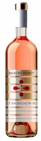 Obrázok pre výrobcu Mavín - Cabernet Sauvignon rosé (2015)