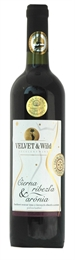 Obrázok pre výrobcu Velvet & wild  - ríbezľa a arónia